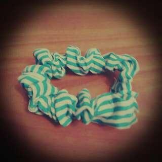白雲☁海洋🌊藍天⛅髮圈