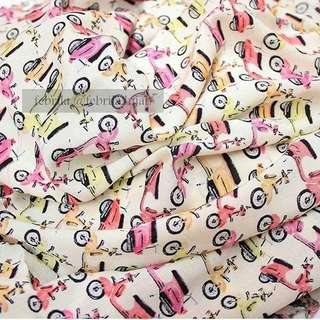 VESPA COTTON PASMINAH/SHAWL