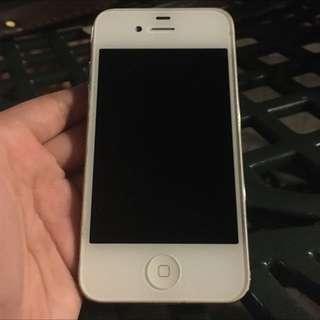 Selling i phone - 4