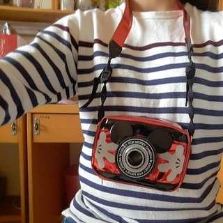 迪士尼相機包