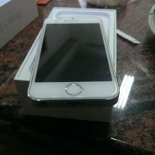 Iphone 5s 32G 銀白