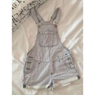 Cotton On Striped Shortall