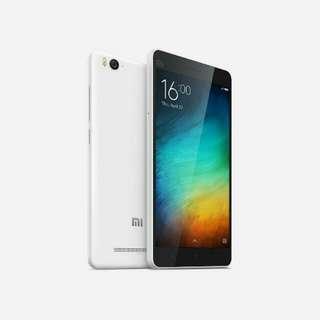 Xiaomi Mi4i 16GB White