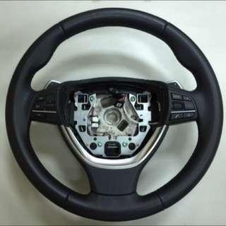 全新品全皮原廠BMW 5.6.7系列通用 F10 F11專用有換檔撥片,也可以加氣嚷多23000。
