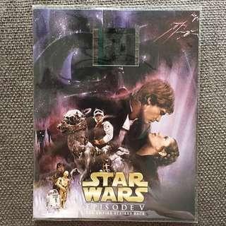 Star Wars Epi.5 Empire Strikes Back - Film Negativ