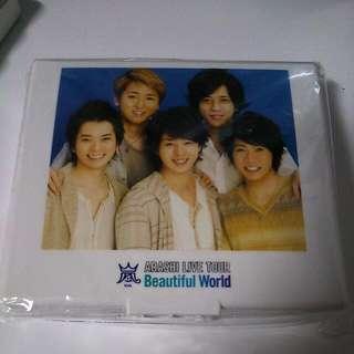 Arashi Beautiful World Kids Line Magic Pens