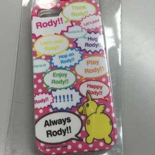 🔹I Phone5/5s 手機殼