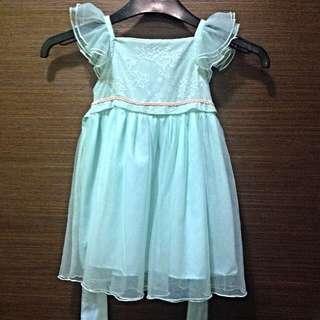 Flowy Tiffany Dress