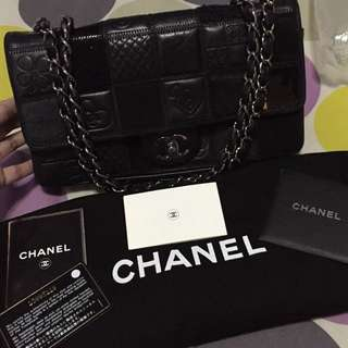 Chanel Med Limited Edition