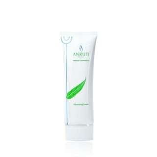 ANRUTI核芬洗顏乳(全新的)