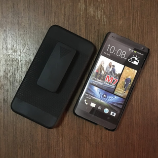 Belt Clip Holster for HTC One M7