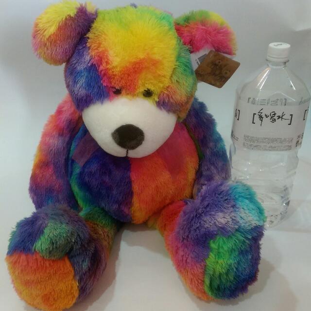 ⛔保留中⛔彩虹熊