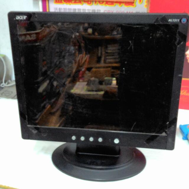 Acer 15吋螢幕
