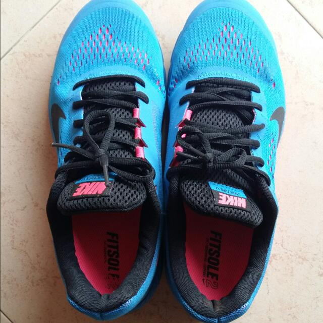 1f17d0e442810 AUTHENTIC Nike Structure 17