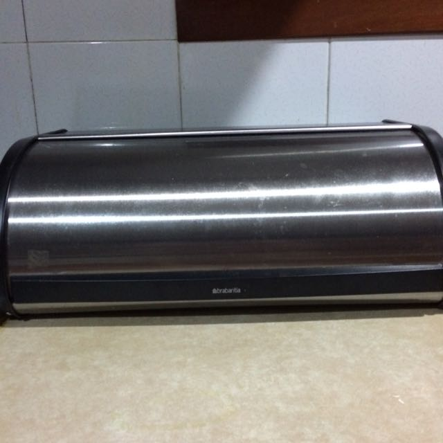 Brabantia Bread Tin