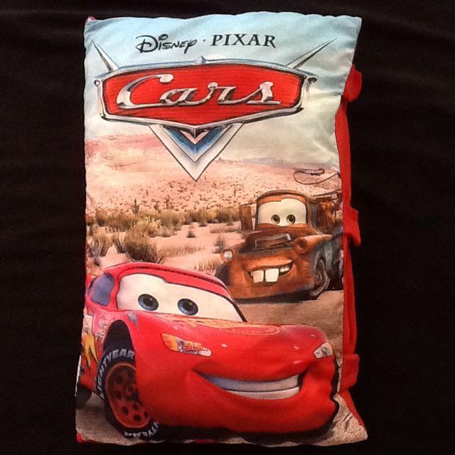 Disney PIXAR 'Cars' Pillow
