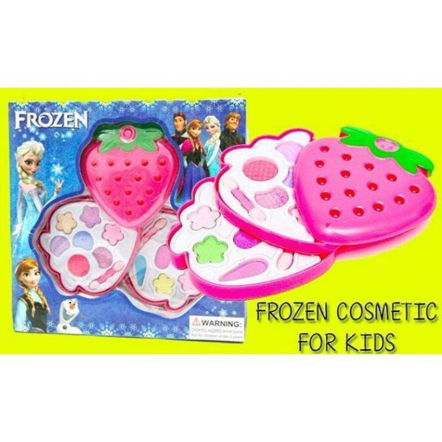 Frozen Kids Cosmetic