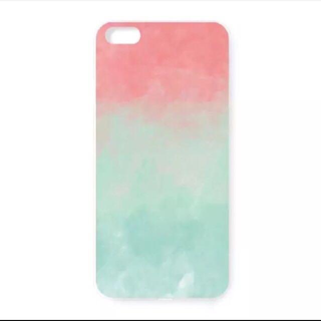 Iphone6 色彩漸層