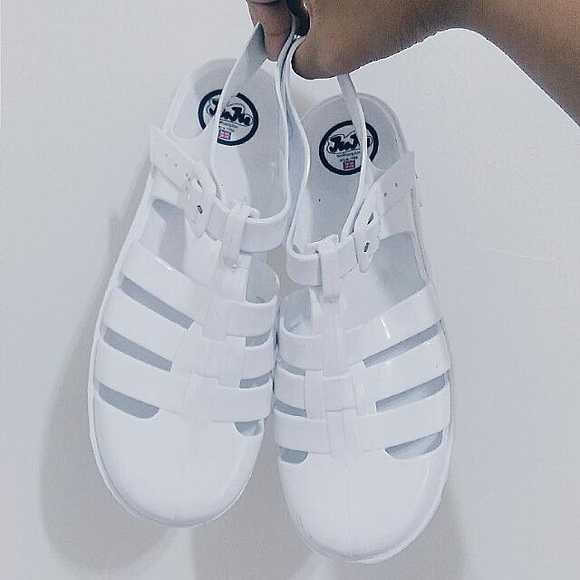 (含運)英國juju鞋