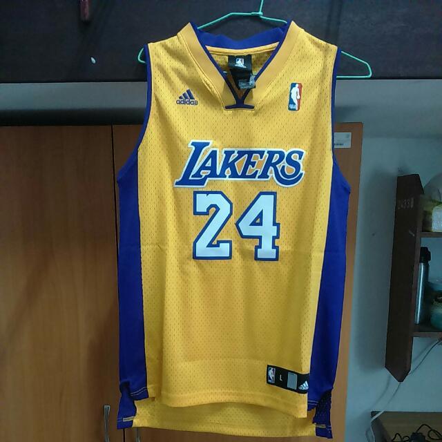 Kobe球衣