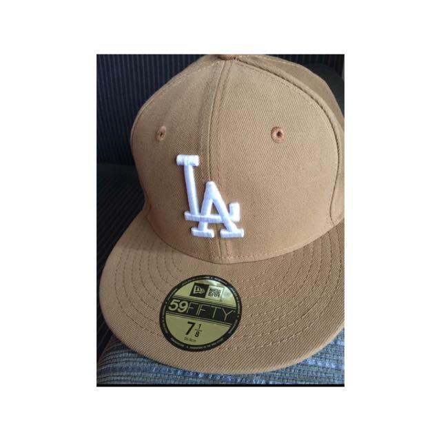 New Era 帽子