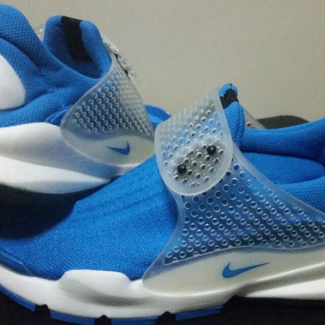 super popular 72824 c44d8 Nike Sock Dart Fragment Design X