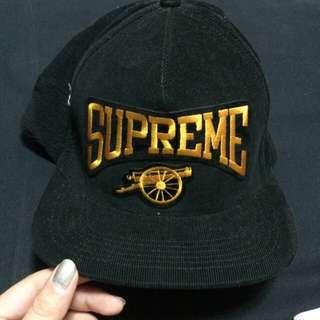 Supreme帽子