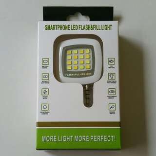 Smart Phone LED Flash And Fill Light