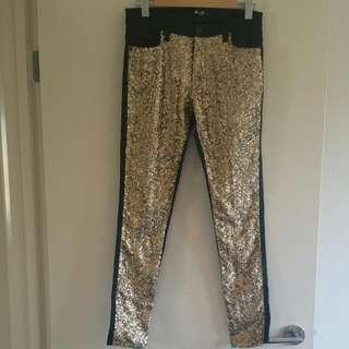 Brand New Nana Judy Jeans