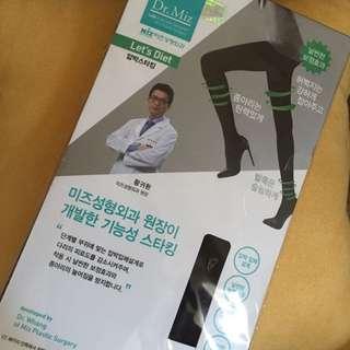 韓國Dr Miz瘦腿襪