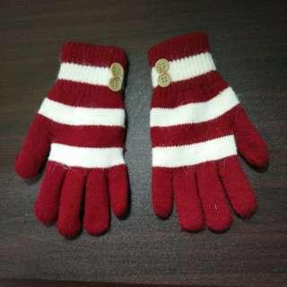 冬天手套(含運