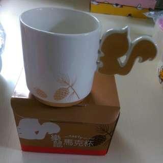 西堤    樂鼠馬克杯