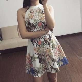 Flora Dress 🎀