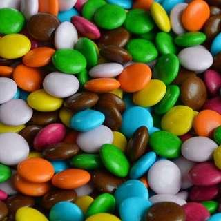 choco n jelly bean
