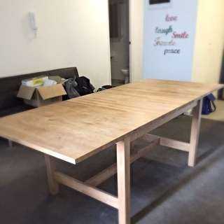 Spendable Dining Table