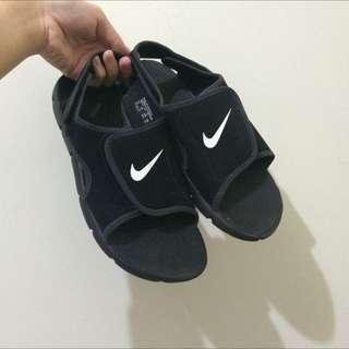 Nike涼鞋/童鞋/23.5-24/6y