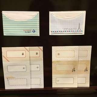 各式韓國貼紙