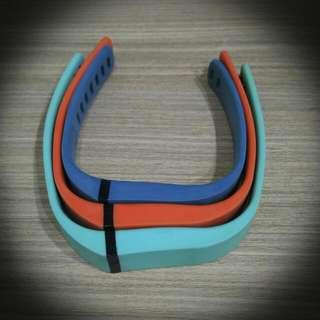 Fitbit Flex 替換用橡膠手環
