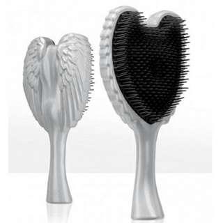 Tangle angel大天使美髮梳 王妃梳 防打結防靜電順髮梳子
