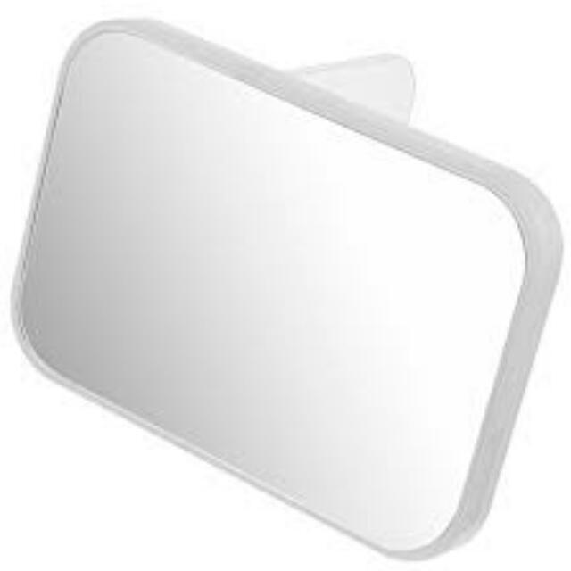無印良品 化妝鏡 鏡子