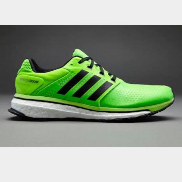 on sale 39e36 57a1f Adidas Energy Boost 2 ATR, Sports on Carousell