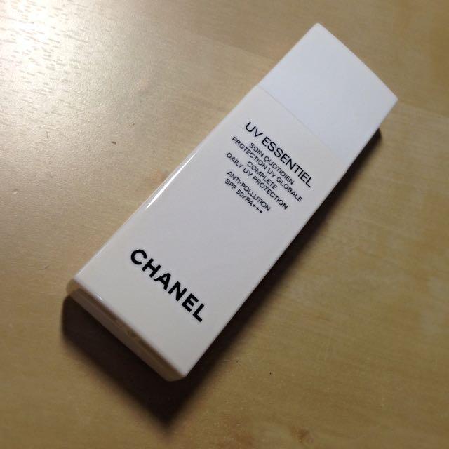 ((降價))Chanel 全效多重防曬隔離霜 30ml