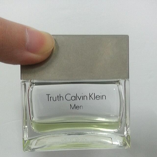 (降價)CK 男用香水
