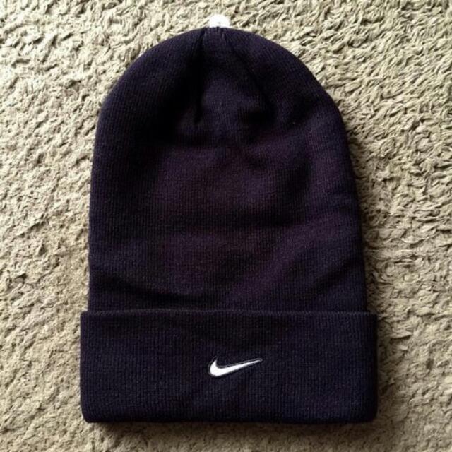Dian's   Nike 經典Logo毛帽(預購)