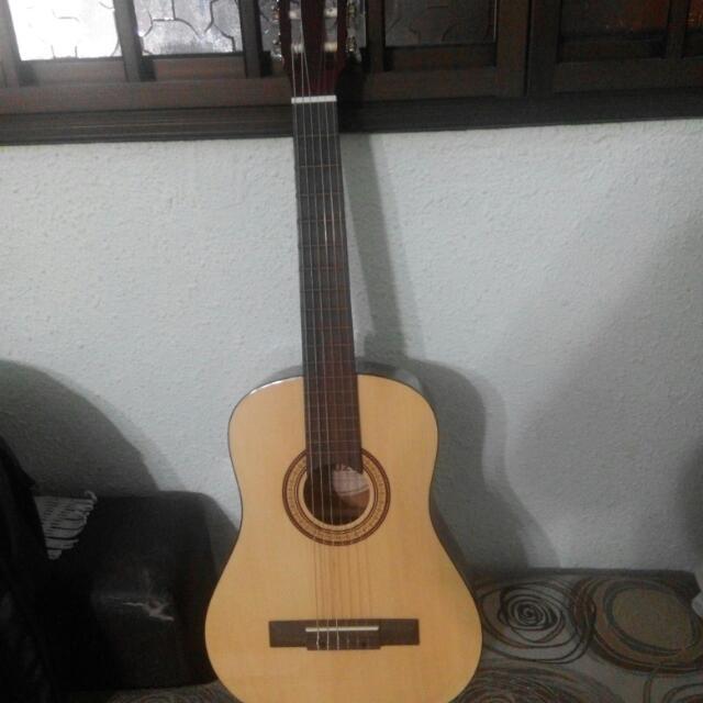 GUITAR - Suzuki Classical Guitar