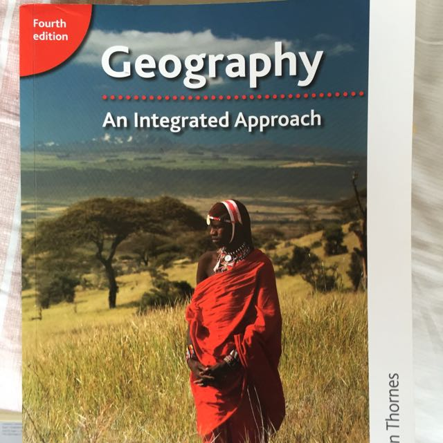 H1/H2 geography: An Integrated Approach (Reserved)