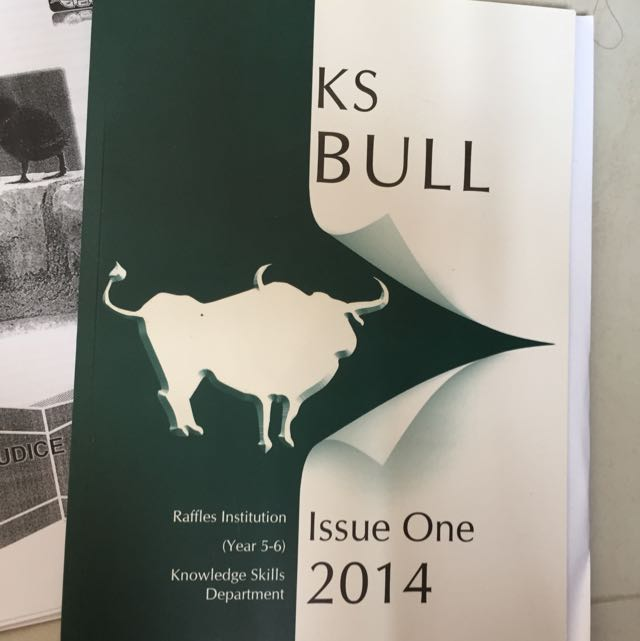 KS BULL 2014 (ON HOLD)