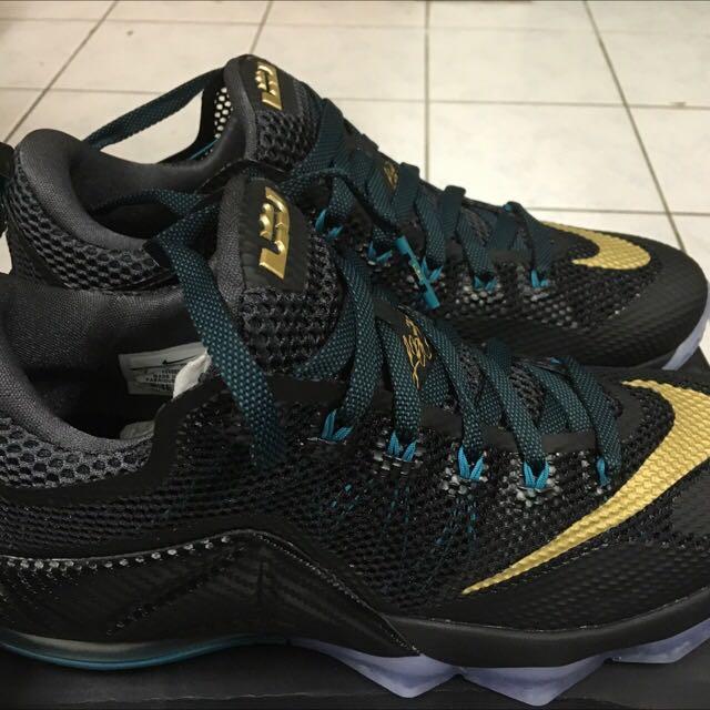 Nike LeBron Soldier 12 Mens Nike Lebron James Basketball Shoes XY8 Getfashionsstore.