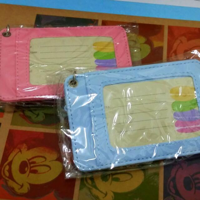 miine名片,卡片夾×1