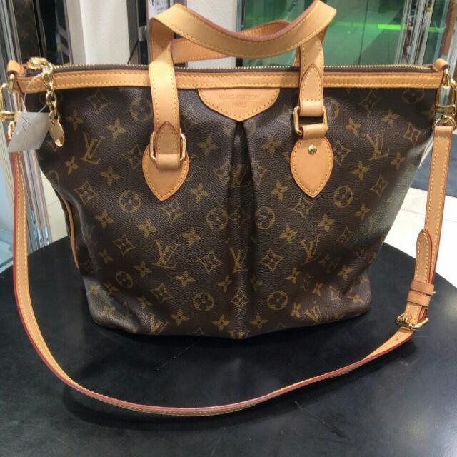 c349d7932d87 Preloved Authentic Louis Vuitton LV Bag